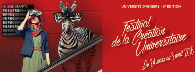 festival universitaire angers