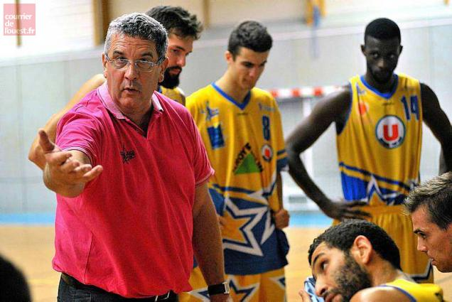 Basket - Nationale 2 masculine. Saint-Léonard Angers s'incline en prolongation