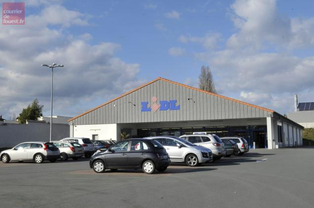 magasin ouvert cholet