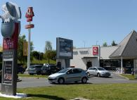 Angers. Burger King s'installe à Espace Anjou...
