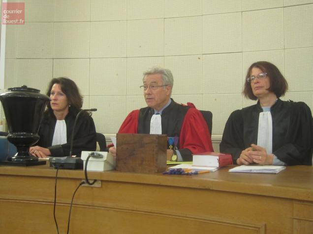 Le président Yves Jacob a procédé mardi à la révision de la liste des jurés.