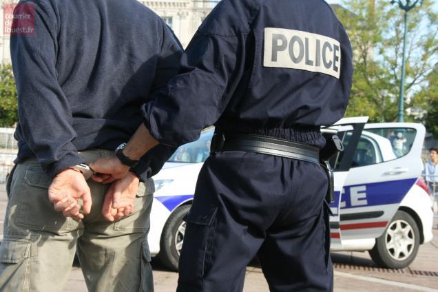 Les policiers ont décidé de lever le pied, en réaction à la mise en examen de leur collègue parisien