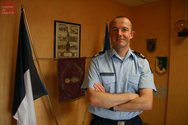 colonel dans les gendarmes