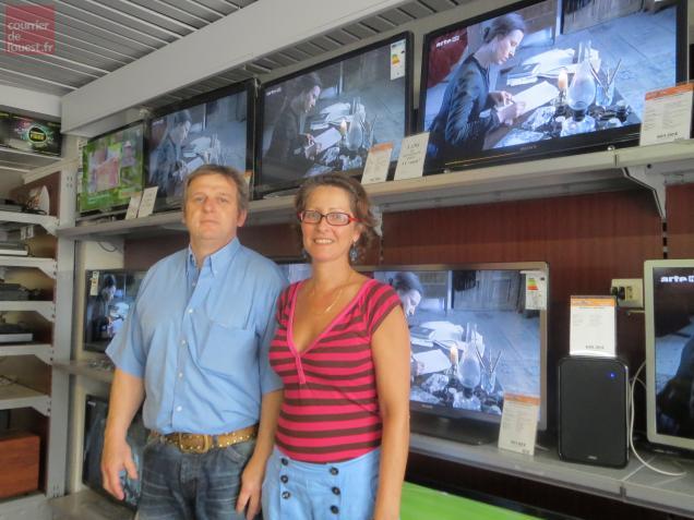 Le couple de gérants de la société Télé Clinic a été contraint de déposer le bilan.