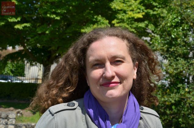 Sophie Brossais a officiellement pris ses fonctions lundi 3 juin.