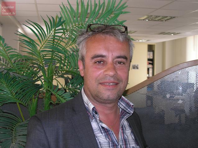 Gomes-Teixeira, municipale 2014 Niort