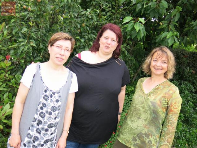 Maisons d'assistantes maternelles Cholet