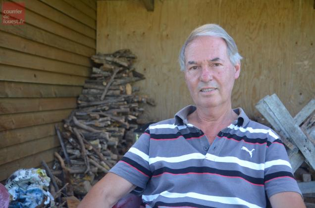 Noël Deryckere a démissionné du Conseil municipal le 1er juillet.
