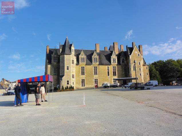 Le comice du canton de Baugé est programmé en centre-ville, pour la 1ère fois.