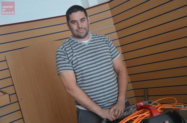 Alexandre Beaubert est un des deux associés de la société S2N.