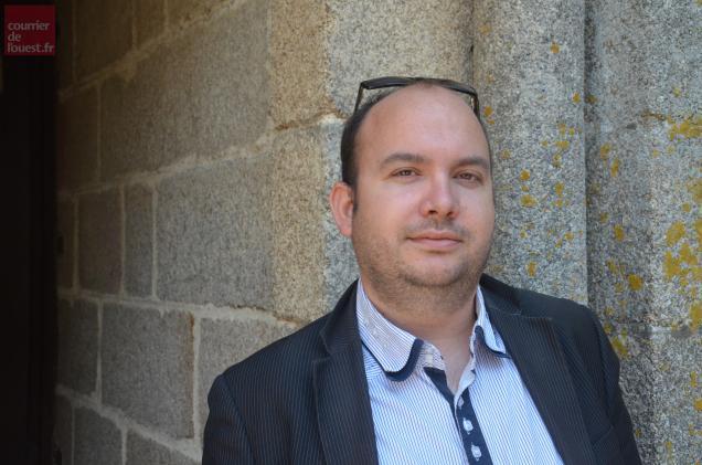 Philippe Hermin sera candidat Front républicain aux élection municipales.