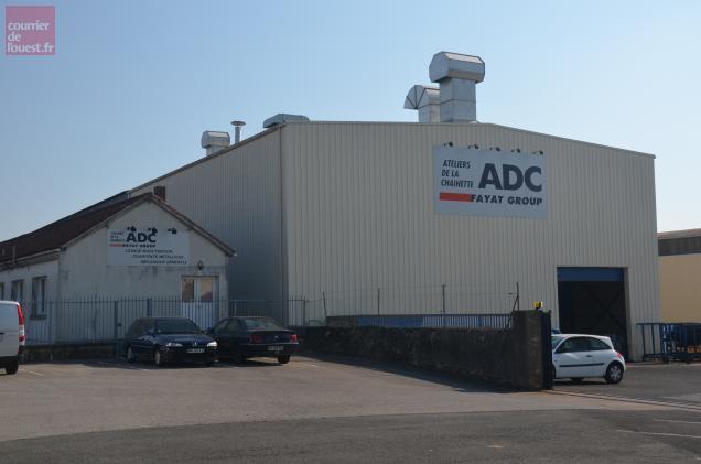 L'entreprise ADC innovera dans la sécurité.