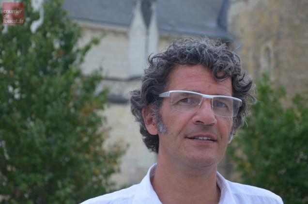 Lucien Marinucci organise sa première réunion publique le mercredi 25 septembre.