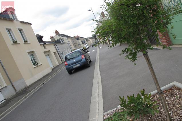 Les travaux de la rue des Hauts-de-Saint-Jean ont été examinés.