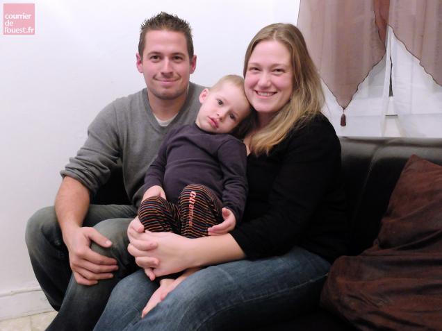 Bastien a été conçu grâce à la fécondation in vitro. Antoine et Cindy, ses parents, ont entamé une nouvelle procédure