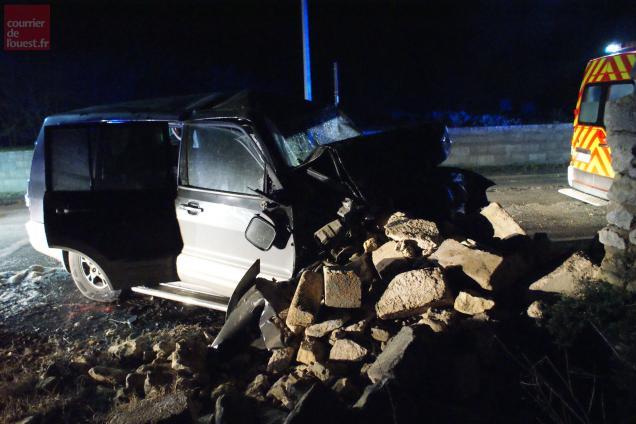 Une enquête a été ouverte à la suite de cet accident mortel.