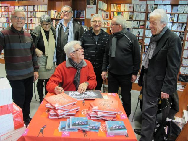 Les Gitans de La Tourlandry ont confié leur histoire à la plûme de Jacques Gachet.
