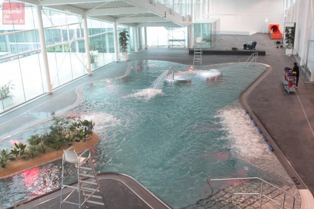 Angers visite guid e au coeur du centre aquavita for Tarif piscine angers