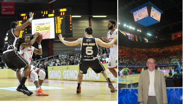 Trémentines  Bodet sport confirme sa main-mise sur le basket