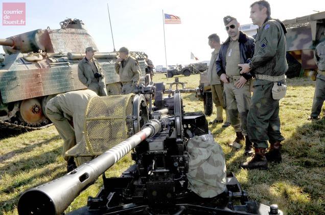 cholet apres les militaires place aux voltigeurs