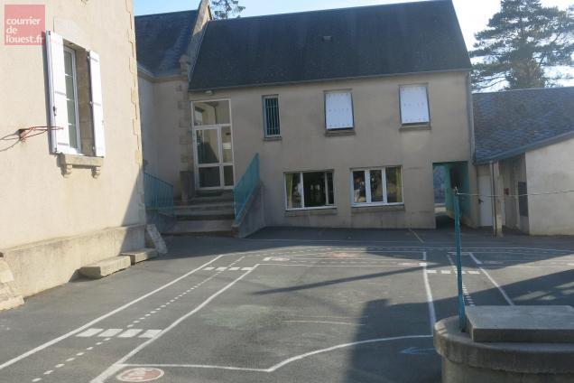 L'école Pré-Vert aura sa 4e classe.