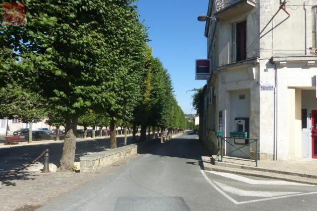 Le lieu de l'agression, à l'angle des rues Denfert-Rochereau et Goguet.