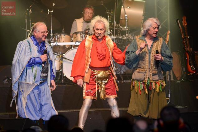 Nantes. Tri Yann, le plus vieux groupe français | Presse Océan