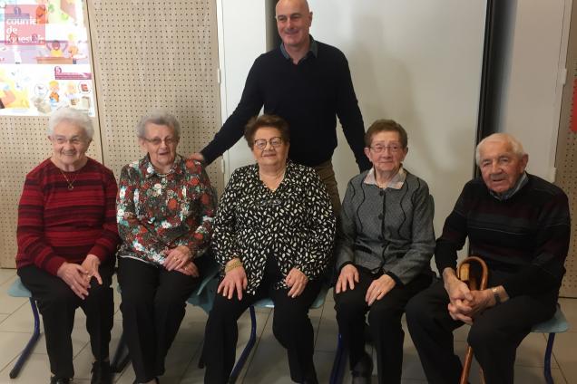 Sites de rencontres pour les aînés NZ