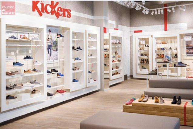 6260f7933c6ff3 Cholet. Le groupe Royer va ouvrir une boutique de chaussures ...