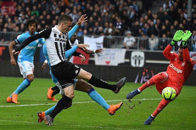 ligue 1 algerie en direct