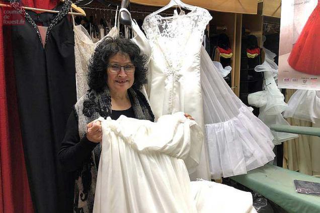 Robe de mariee sur angers