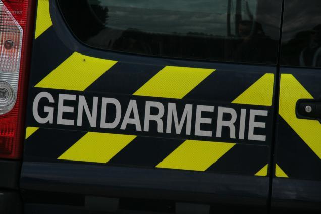 Les gendarmes ont interpellé le mis en cause.