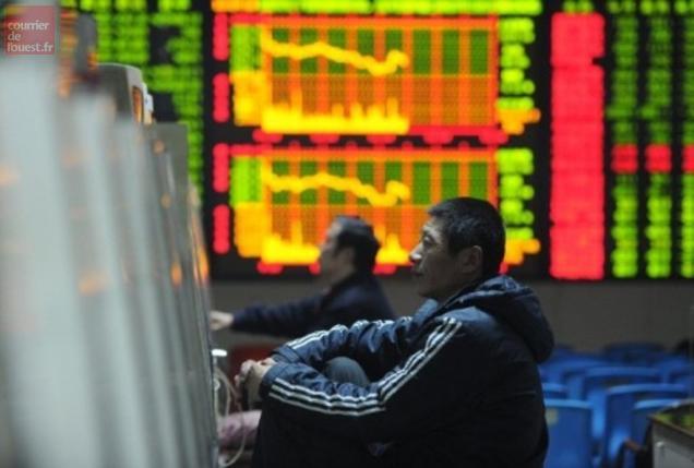 La Chine est devenue la première puissance économique mondiale : pour vous c'est…