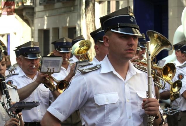Orchestre des Forces de la Pologne