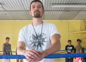 Bressuire. Un ancien boxeur professionnel recruté