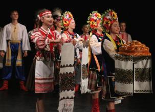 Saumur. La fougue ukrainienne sur la scène Beaurepaire